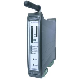 OVERDIGIT - 099-8005 - WP240-HSPA CoDeSys PLC with Ethernet